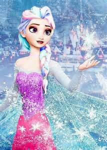 frozen colors frozen colorful elsa disney disney