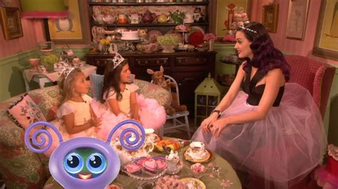 Pop Nosh The View Now Rosie Free Popbytes 2 by Tea Time With Grace Rosie And Katy Perry