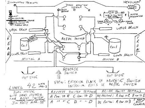 lionel e unit wiring diagram 28 wiring diagram images