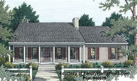 lovely house plans with front porches 13 ranch style 96 best house plans with porches images on pinterest