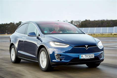 Tesla X Autobild by R 252 Ckruf Tesla Model X Probleme In Der Zweiten Sitzreihe