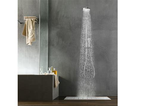 rubinetti nobile plus colonna doccia by carlo nobili rubinetterie design