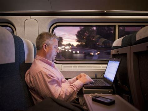 are amtrak trains comfortable tale of the tape amtrak is more comfortable than airlines