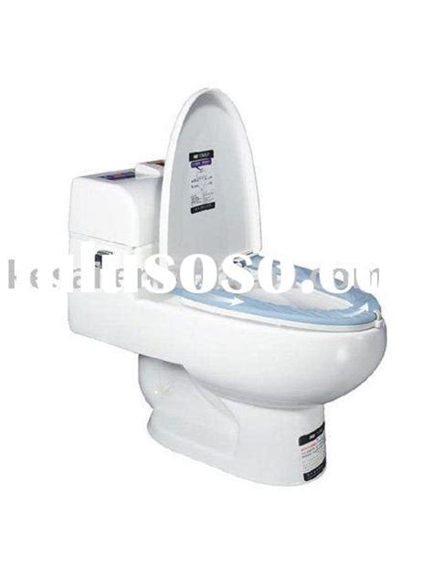 Automatic Toilet Washer Automatic Toilet Seat Sensor Toilet Seat Cover Electrical