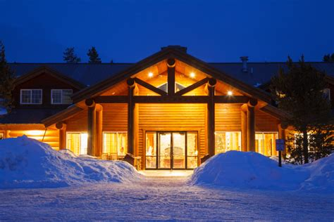 Headwaters Lodge And Cabins Yellowstone by Adventure Journal Winter Getaway Headwaters Lodge And