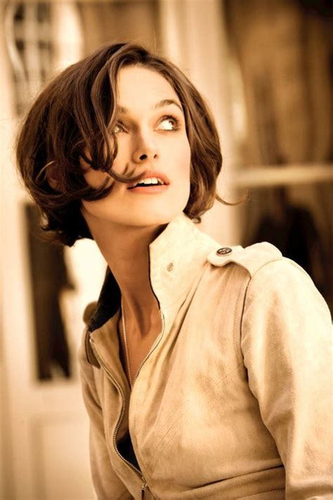 chanel haircuts full version keira knightley in coco mademoiselle short