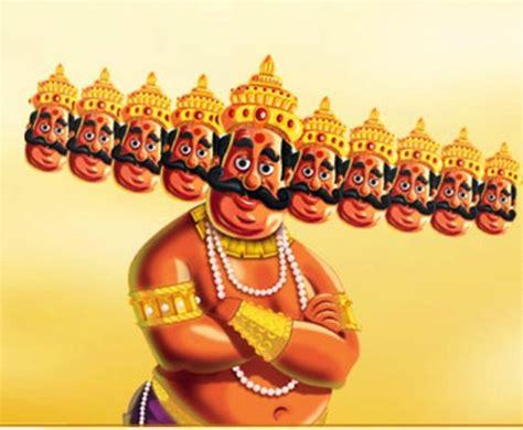 legends of dussehra the story of dussehra on indian mythology