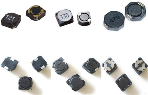 inductor uses decoupling inductors used in smps page 1