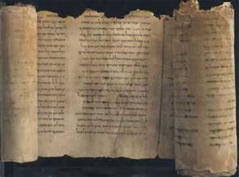 manuscritos de la biblia originarios de la comunidad juda de siria el blog musulman de omar los rollos del mar muerto