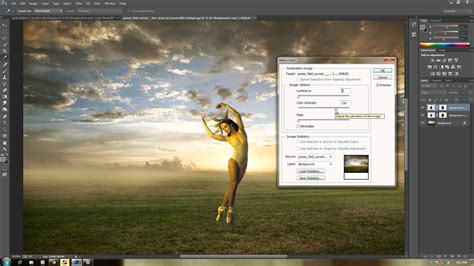 how to match colors in photoshop photoshop color matching the fastest method