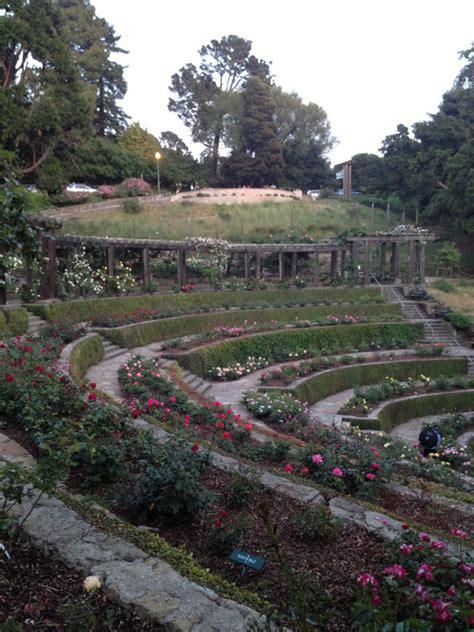 Garden Oakland by Excellent Flower Adventures Berkeley Garden