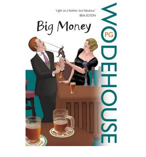 money hungry book report big money p g wodehouse 9780099514220
