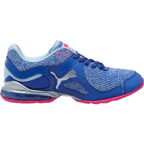 knit running shoes cell riaze knit mesh s running shoes ebay