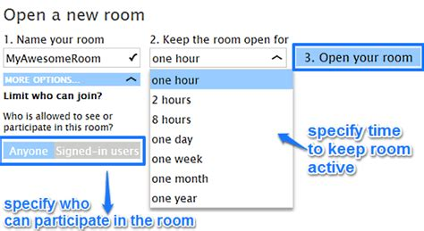 todaysmeet join room collaborative chat service for student interaction
