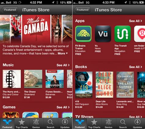 12 Of The Best Apps Made In Canada This Year Techvibes - apple celebrates canada day by highlighting quot made in