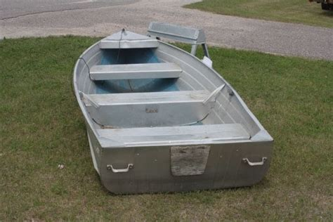 aluminum boats on craigslist aluminum row boat craigslist