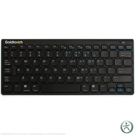 Keyboard Wireless Mini Shop Goldtouch Bluetooth Wireless Mini Keyboard Gta 0033