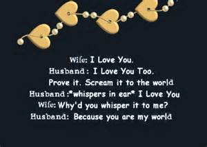 Love Quotes Wife by I Love My Wife Quotes For Facebook Status