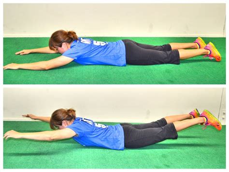superman exercise redefining strength