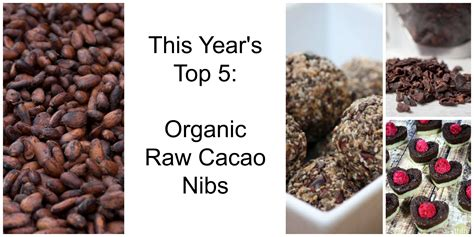 best cacao top 5 organic cacao nibs 2017 goody for me