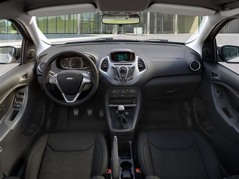 S K Interiors by Ford Ka 1 5l S 2017