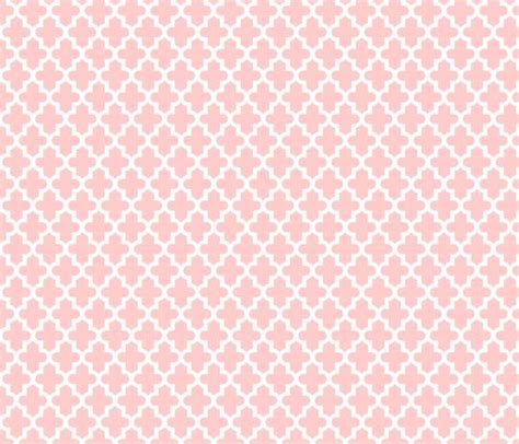 pink moroccan pattern light pink moroccan fabric sweetzoeshop spoonflower