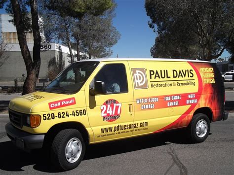 24 hour emergency plumbing from paul davis restoration