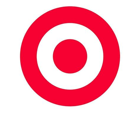 target com picture of target logo clipart best