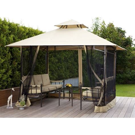 Pavillon 2 5x3m by M 225 S De 25 Ideas Incre 237 Bles Sobre Garten Pavillon En