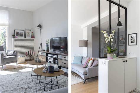 Décoration Appartement Moderne 4728 by Decoration Appartement Scandinave Maison Design Nazpo