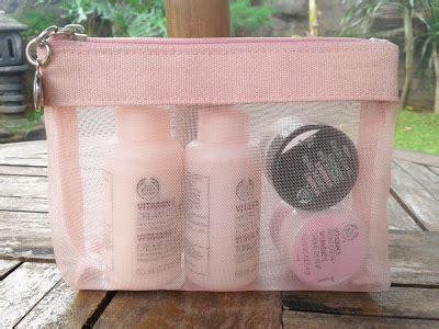 Harga Innisfree Di Counter Indonesia product review the bodyshop vitamin e skin care mini kit