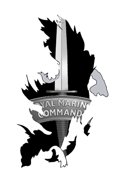 royal marine tattoo designs royal marines rip by bootneck42 on deviantart