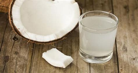 coconut water before bed do you know what will happen if you drink coconut water