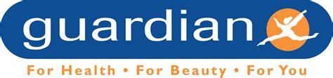 Guardian Logo The Guardian Logo Logos