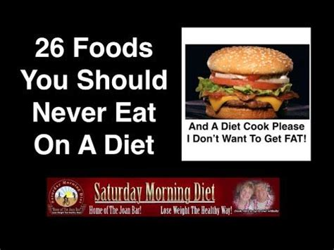 8 Things You Should Never Do While Dieting by 1000 Images About Saturday Morning Diet On