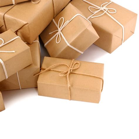 free pictures mountain of packages photo free