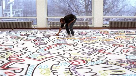 stedelijk museum amsterdam youtube keith haring back at the stedelijk youtube