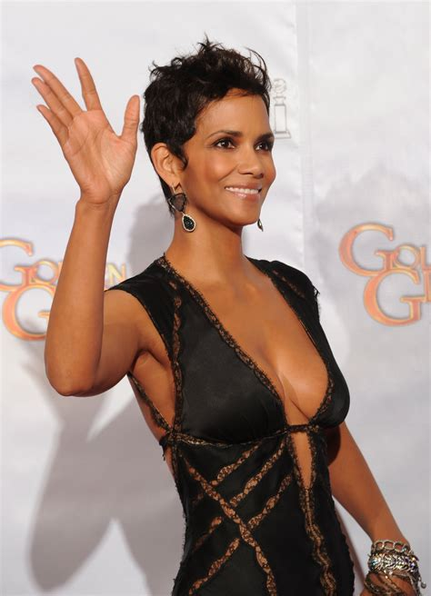 Halle Berry Is Bossy by Halle Berry Images Photos Look