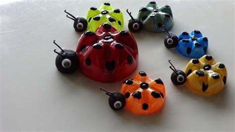 Diy Miniatur Papercraft Serangga Kumbang Jepang 5 manualidades con botellas de pl 225 stico f 225 ciles