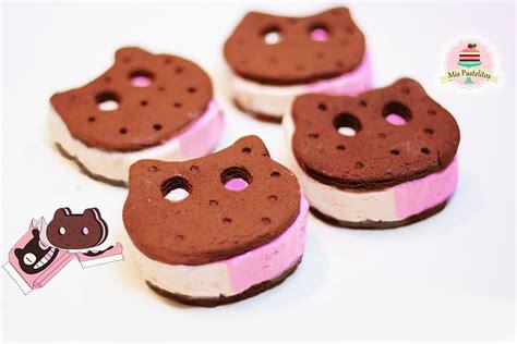 imagenes de galletas kawaii gato galleta cookie cat de steven universe galleta