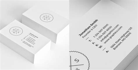 Eye Catching Business Cards Templates by Business Card Design Simple Images Card Design And Card