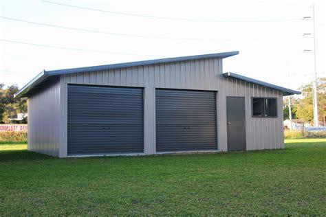 Colorbond Sheds And Garages by Colorbond Sheds 28 Images Steel Garages And Sheds For