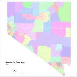 map zip codes nevada zip code map zip code map