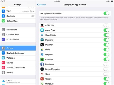ipad runs slow yoosecurity removal guides