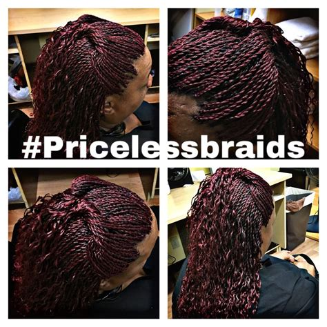 knot s curl hair in dallas texas senegalese twist with wavy krinkled ends yelp