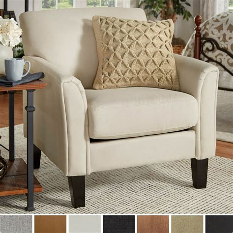 modern accent chairs tribecca home uptown modern accent chair ebay