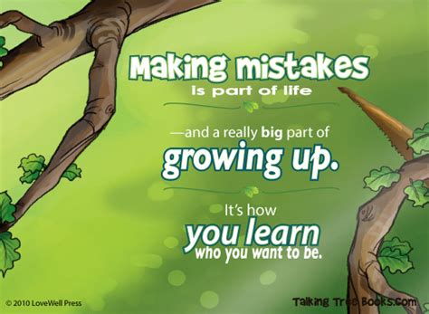 other takes mistakes books positive quotes for