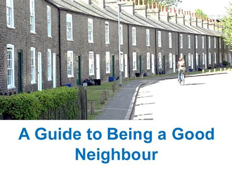 a guide to illegal neighbourly behaviour dws solicitors