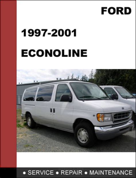 ford econoline 1998 free repair manual maludown