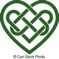 Celtic Wedding Knot Clipart by Decorative Celtic Knot Also Called Solomon
